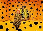 Yayoi Kusama: rozwiązła królowa hipisów