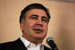 Micheil Saakaszwili: fajny chłopak w dżinsach, prezydent Gruzji, bezpaństwowiec
