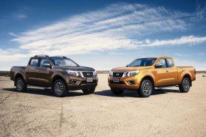 Nissan Navara | Ca�kiem nowy pickup