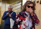 Rodziny ofiar katastrofy samolotu pozywają Rosję i Putina. Chcą gigantycznych odszkodowań