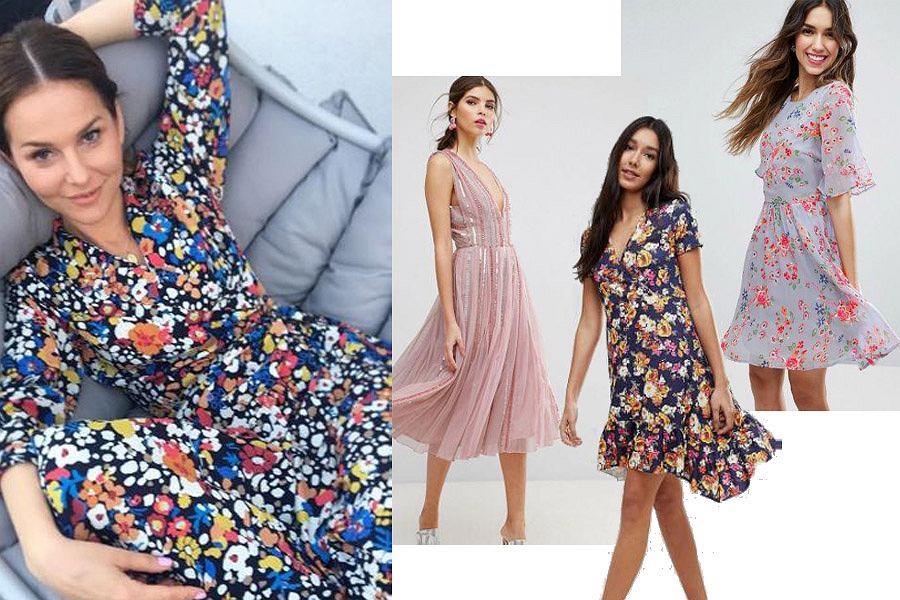 5df052cbb3 24 najpiękniejsze sukienki z ASOS. Sprawdzą się w pracy