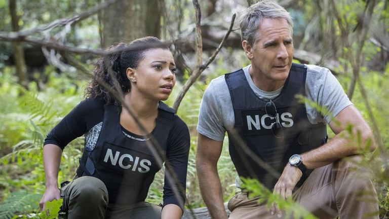 Agenci NCIS: Nowy Orlean S2