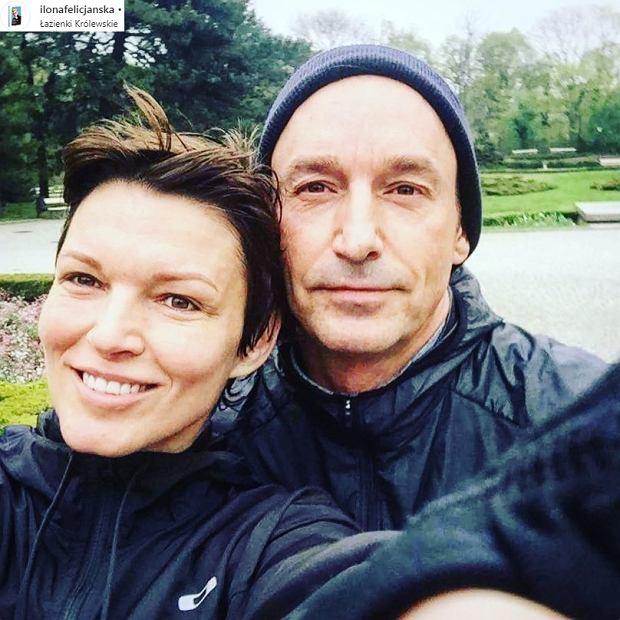 Zdjęcie numer 5 w galerii - Ilona Felicjańska pobita i uwięziona. Jej wpisy na Facebooku niepokoją.