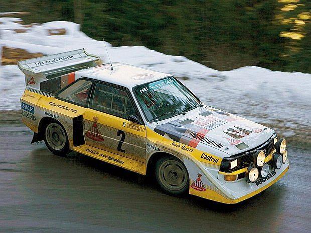 Wyścigowe Audi osiągało 530 KM mocy, przyspieszało do setki ze skrzynią Porsche w 2,6 sekundy, a z manualną przekładnią w 3,1 sekundy. Model Pikes Peak miał 598 KM mocy, 0-100 osiągał poniżej 2,5 sekundy