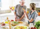 Co najcz�ciej jedz� starsze osoby?