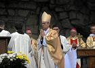 Biskup o sercu go��bia