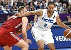 EuroBasket. Przegrali wygrany mecz - zapaść polskich koszykarzy