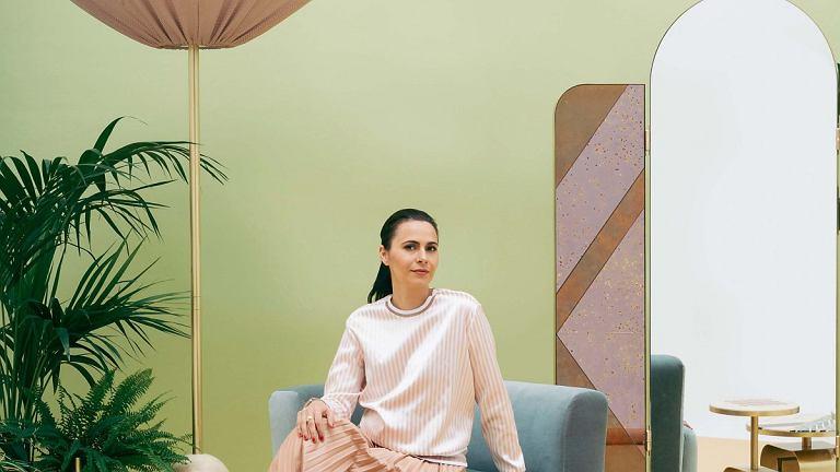 The Happy Room, ekskluzywna kolekcja powstała na zamówienie włoskiej marki Fendi, z okazji jubileuszu 90 lat jej istnienia.