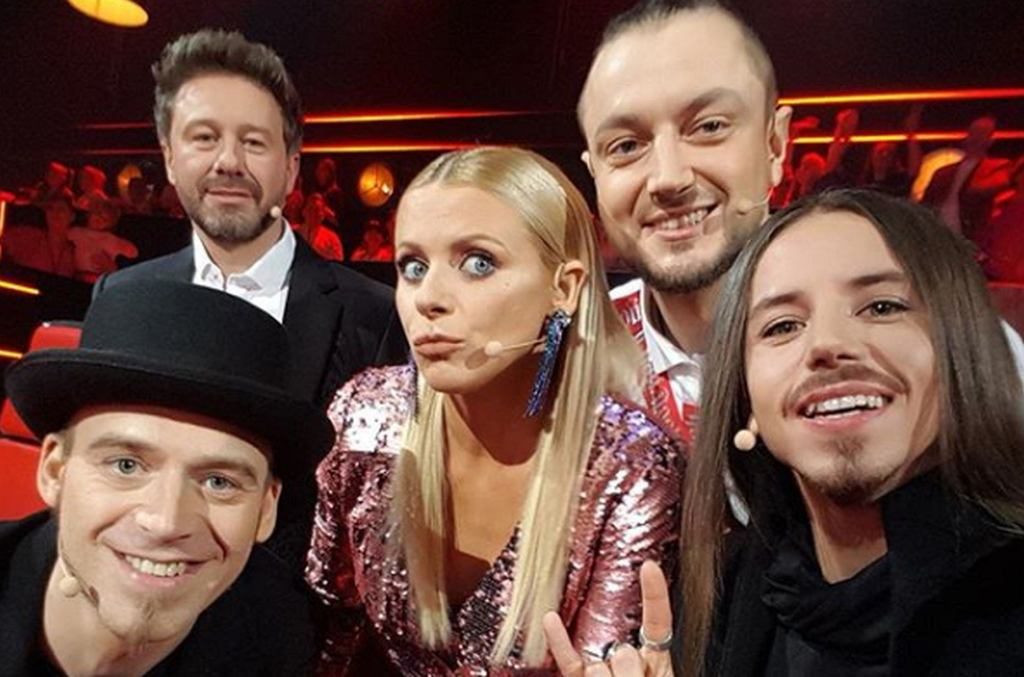 'The Voice of Poland'