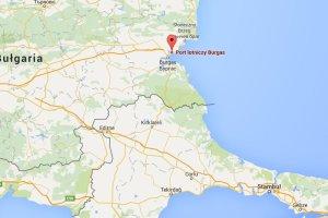 Polski samolot l�dowa� awaryjnie w Bu�garii po sygnale o bombie