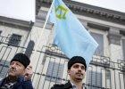 Rosyjska prokurator zakaza�a dzia�alno�ci samorz�du krymskich Tatar�w