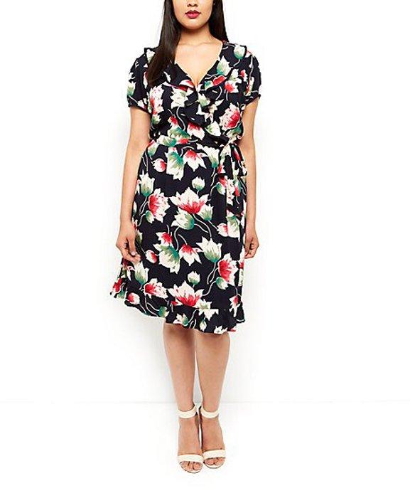 e6528e6a91 Zdjęcie numer 15 w galerii - Moda xxl  sukienki na lato dla kobiet plus size