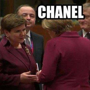 Szyd�o i Merkel. Tak wiele je r�ni, jedno po��czy�o. Przypadek? [MEMY]