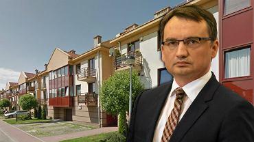 Chcieliby�my ceni� polityk�w za uczciwo��, ale wystarczy�o sprawdzi� ceny ich dom�w