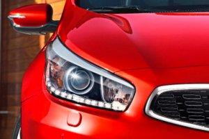 Kia cee'd FL | Subtelne poprawki i nowy silnik
