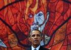 Obama: Ratujmy gwa�cone studentki. Przera�aj�ce dane z ameryka�skich uczelni