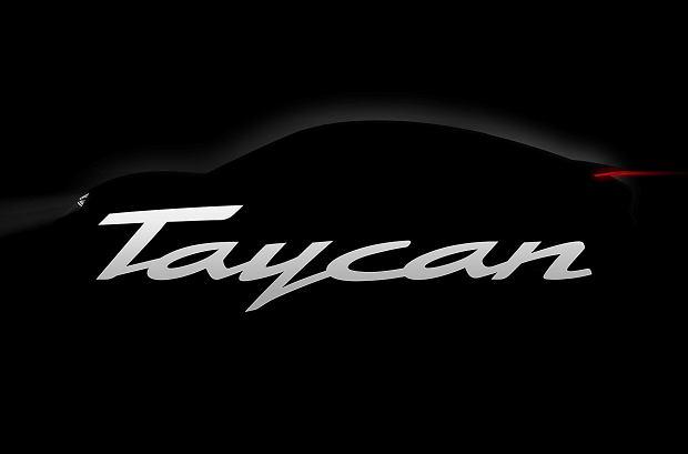 Porsche Taycan, czyli elektryczny samochód, który ma odmienić branżę