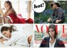 """Victoria Beckham pokazuje swoje prywatne kr�lestwo na �amach """"Vogue"""" - w takim wydaniu jeszcze jej nie widzieli�cie! [ZDJ�CIA]"""