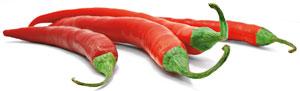 Papryczki chili: kuchnia ostra jak diabli, kuchnia, kuchnie świata,