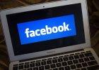 Facebook jest warty ponad 200 mld dol.