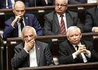 Sejm przedłuża janosikowe dla województw
