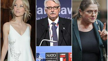 Polscy politycy i ich potyczki z elegancją
