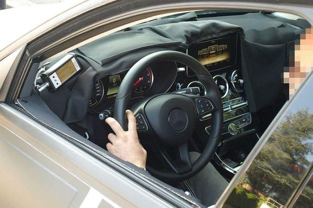 Mercedes klasy C | Premiera ju� w 2014