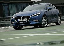 Mazda 3 2.0 165 KM | Test | Własna droga