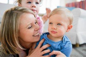 Jak ochroni� ma�e dziecko przed infekcj�