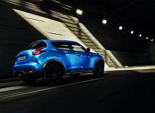 Nissan Juke - dzięki promocji to teraz najtańszy miejski crossover na rynku