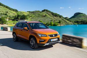 Seat Ateca Cupra | Sportowy SUV z Hiszpanii
