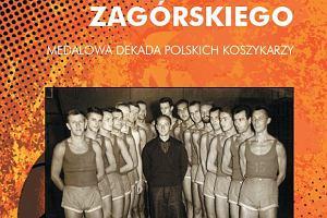 50 lat temu polscy koszykarze zdobyli srebro mistrzostw Europy. A teraz powstała o nich książka