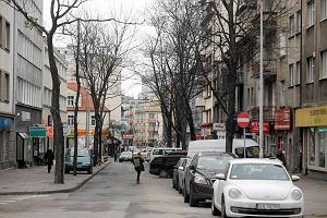 Ulica Abrahama w Gdyni będzie deptakiem