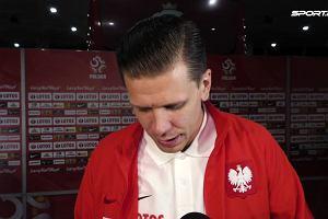 Polska - Meksyk 0:1. Szczęsny: Przy całej przewadze, jaką Meksyk miał w tym meczu, bramkę zdobyli dosyć przypadkowo i to chyba boli najbardziej