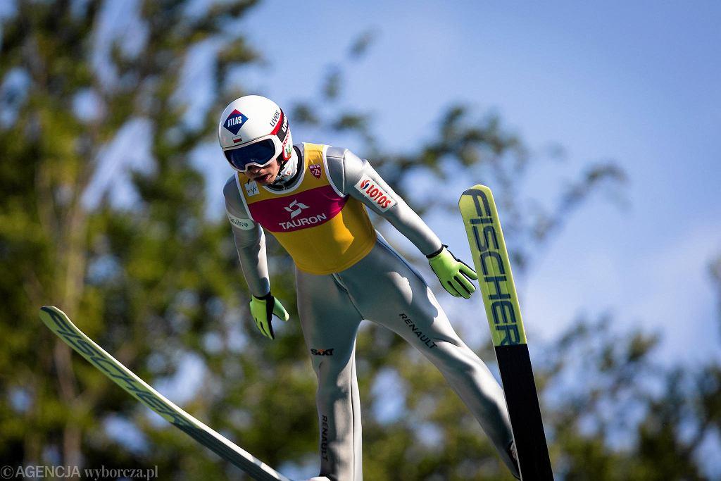 Zdjęcie numer 3 w galerii - Skoki narciarskie. Terminarz Pucharu Świata w sezonie 2018/19