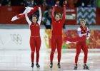 Natalia Czerwonka po zdobyciu olimpijskiego srebra: A teraz czas na....