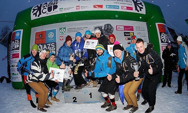 AZS Wintercup