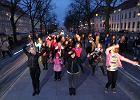 W solidarności z kobietami. One Billion Rising w Płocku