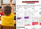 Kalendarz szkolny 2018/2019