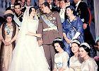 Król Hiszpanii Juan Carlos I. Przez ćwierć wieku krył się za maską idioty