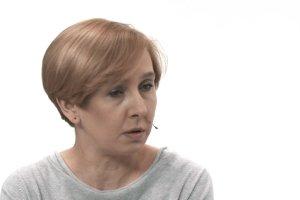 """Temat dnia """"Gazety Wyborczej"""". Anna Materska-Sosnowska o najnowszych sonda�ach"""