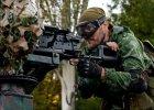 Walki w Doniecku i �uga�sku. Separaty�ci jad� do Mi�ska na negocjacje
