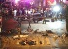 BBC: Zamach w Bangkoku nie by� dzie�em mi�dzynarodowej grupy terrorystycznej