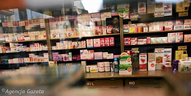 Seria leku dla dzieci na ból i gorączkę wycofywana z aptek w całej Polsce