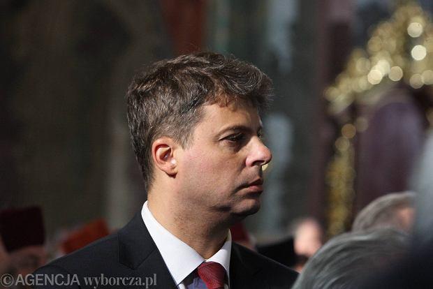 PiS postraszy w Lublinie Kamińskiego politologiem z UMCS