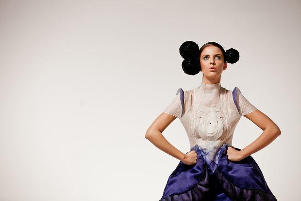 (429) Top Model, odcinek 10, edycja 3, 3.02.2013 Sesja Ram, na zdj?ciu ? Justyna Pawlicka fot. Anka G?rajka.jpg