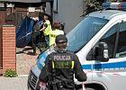 Kobieta z Poznania zabijała szczeniaki i zakopywała je koło domu. Miały służyć za nawóz