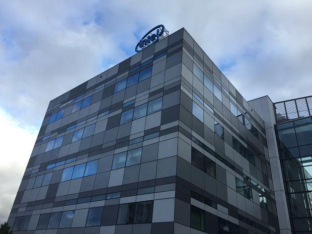 Centrum R&D Intela w Gdańsku