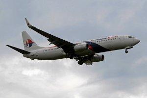 Samolot Malaysia Airlines zawr�ci� na lotnisko z powodu awarii autopilota