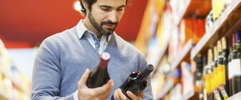 Jak kupi� dobre wino w przyst�pnej cenie? Pi�� wa�nych informacji na etykiecie